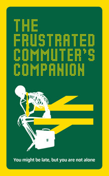 The Frustrated Commuter's Companion