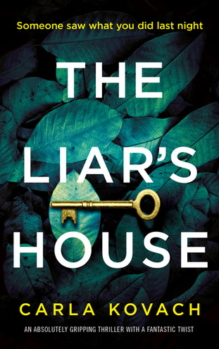 The Liars House