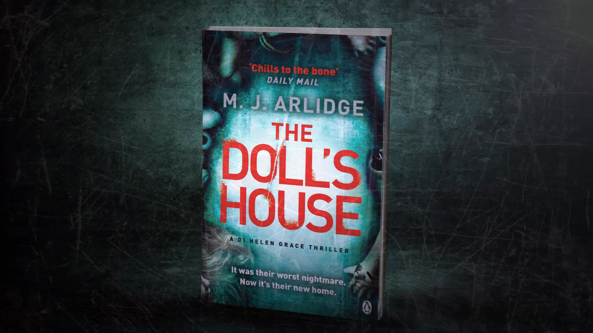 The Doll's House Trailer