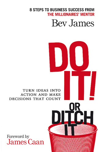 Do It or Ditch It