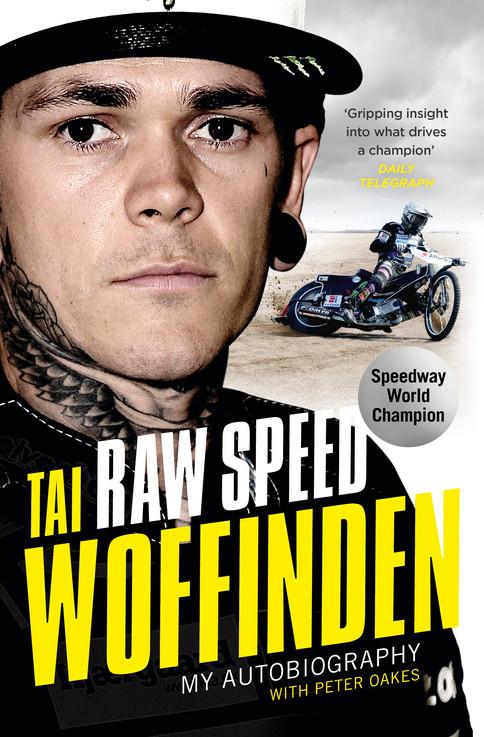 Tai Woffinden Raw Speed