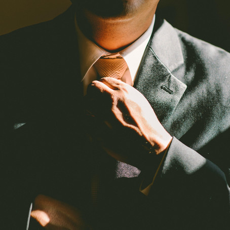 What It Really Means to Dress for Success