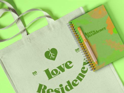Love Residency