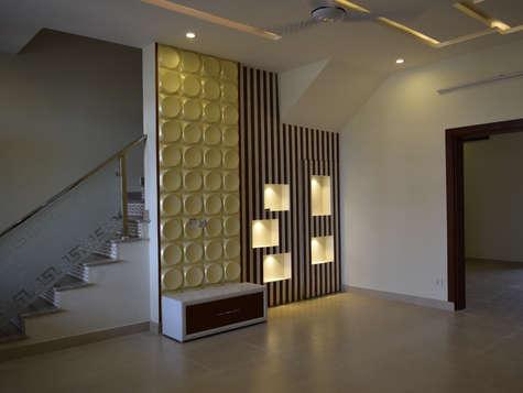 TV Lounge - Ground Floor