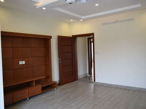 Bedroom 3 or First Floor Drawing Room