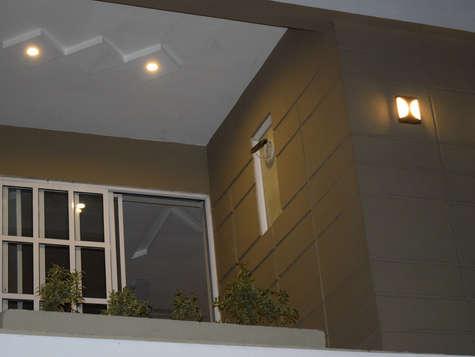 Balcony view - 2