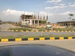 Al Hermain F-18 Islamabad