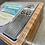 Thumbnail: VINTAGE TV SHAPED BISCUIT TIN