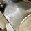 Thumbnail: VINTAGE HANDMADE STEEL WOOD SAILING BOAT