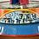 Thumbnail: VINTAGE BLOMER SCHULER ROCKET RIDE TOY