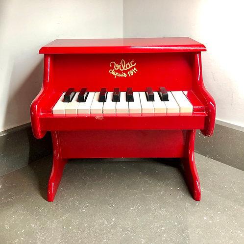VILAC DEPUIS 1911 MINIATURE TOY PIANO
