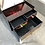 Thumbnail: VINTAGE JAPANESE JEWELLERY BOX WITH DRAWERS