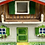 Thumbnail: VINTAGE GERMAN HOUSE SHAPED PICTURE VIEWER