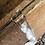 Thumbnail: VINTAGE WOODEN TOOLBOX