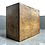 Thumbnail: VINTAGE MINIATURE WOODEN CHEST OF DRAWERS