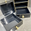 Thumbnail: SMALL VINTAHE JAPANESE JEWELLERY DRAWERS