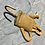 Thumbnail: CAST IRON WATERING CAN HANGING HOOK