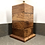 Thumbnail: FOUR TIERED WOODEN SEWING BOX