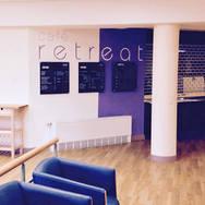 NHS RETREAT CAFE