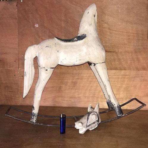 WAR HORSE Vintage restoration project