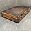 Thumbnail: VINTAGE HANDMADE WOODEN BOX