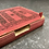Thumbnail: 1936 DANISH - ENGLISH MINIATURE DICTIONARY