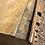 Thumbnail: MIDCENTURY OAK WORKSHOP DRAWERS. Ideal restoration project