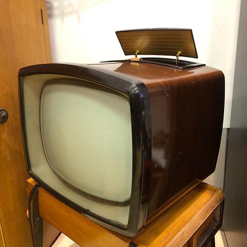 """VINTAGE MURPHYS V330 17"""" TV. 1958"""