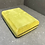 Thumbnail: VINTAGE LIME GREEN JEWELLERY BOX