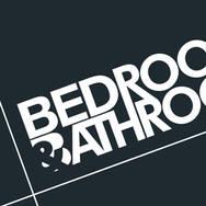 BEDROOMS & BATHROOMS LOGO DESIGN