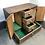 Thumbnail: LARGE VINTAGE JEWELLERY BOX