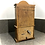 Thumbnail: VINTAGE MINIATURE DRESSER MUSIC BOX