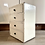 Thumbnail: VINTAGE SMALL CHEST OF DRAWERS. Restoration project