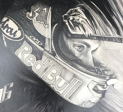 Brad Binder, Moto3 World Champion 2016