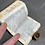 Thumbnail: VINTAGE MINIATURE LEATHER ENGLISH DICTIONARY