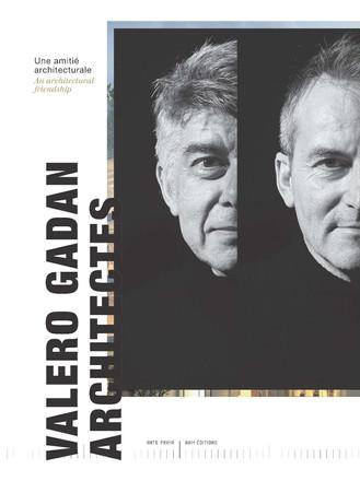 La monographie de l'agence en librairies