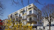 SCEAUX // Inauguration des nouveaux logements
