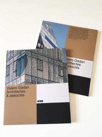 Nouvelle publication pour l'agence avec les éditions CREE