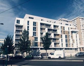 EPINAY // Nouveaux logements dans la ZAC Intégral
