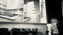 MENTON // Journées de l'Architecture en Santé 2019