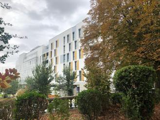 De La Courneuve à Sceaux, des nouvelles des chantiers