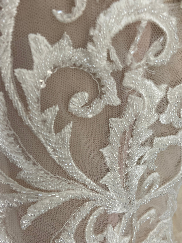 Ursula Lace Detail 2