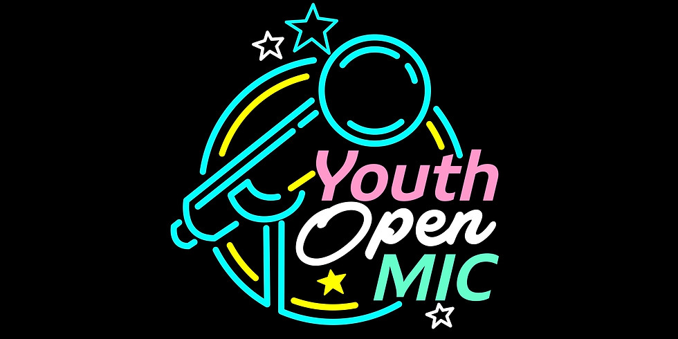 Youth Open Mic
