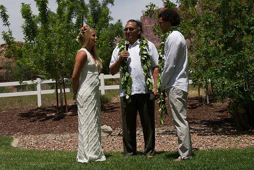 new zealand wedding celebrant services