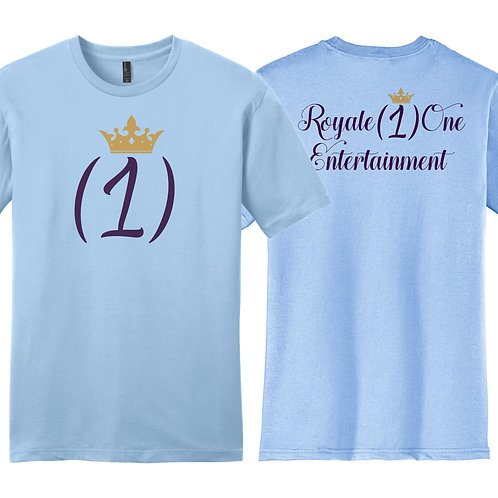 Royale(1)One Entertainment Tee