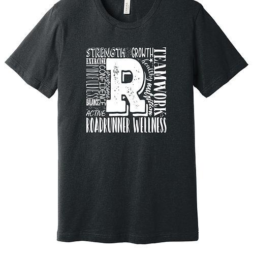Roadrunner Wellness Tee