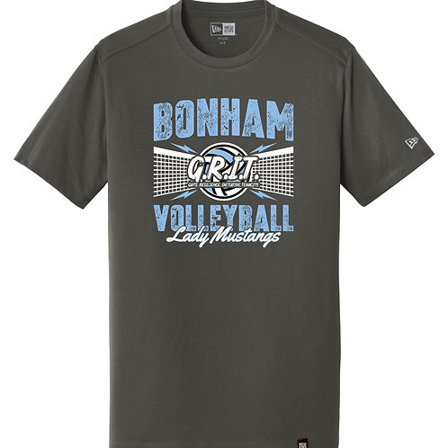Bonham Volleyball 2021 Tee