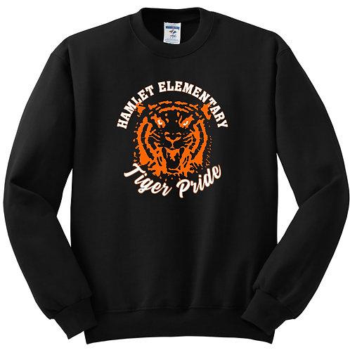 Hamlet Tiger Pride Sweatshirt