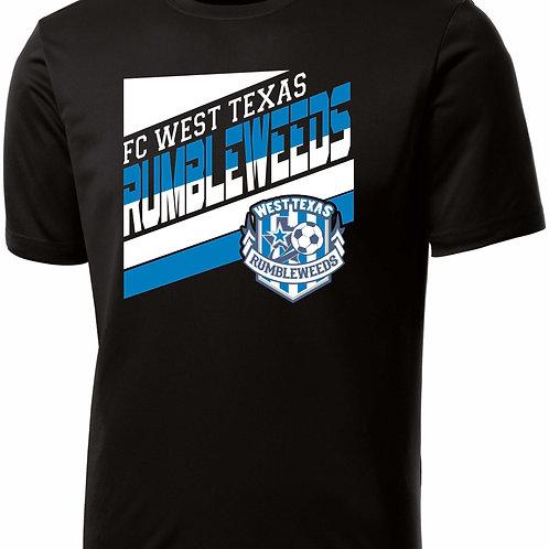 FC West Texas DRI FIT