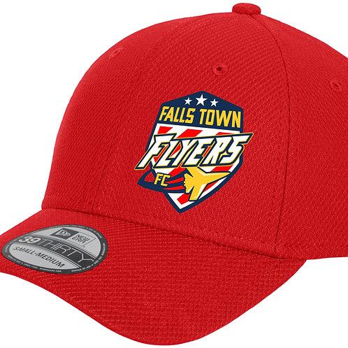 FC Falls Town New Era Flex Fit hat